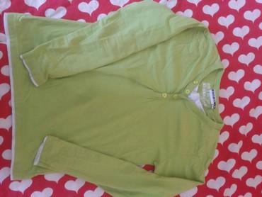 Dečija odeća i obuća - Varvarin: H@M bluza za decaka 9god ekstra