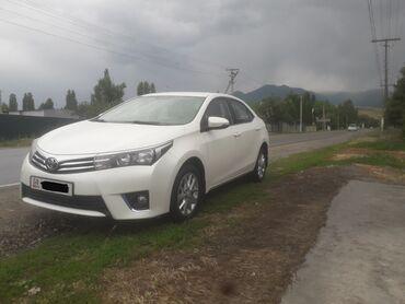 Toyota Corolla 1.6 л. 2013 | 71000 км
