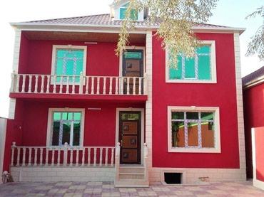 zabrat 1 - Azərbaycan: Satış Evlər : 250 kv. m, 6 otaqlı