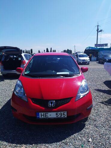 Автомобили в Бишкек: Honda Jazz 1.2 л. 2009 | 180000 км