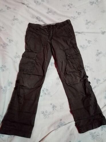 Decije pantalone vel 128