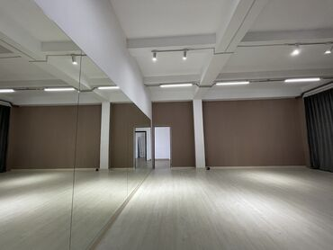 k pop танцы курсы в бишкеке in Кыргызстан   ЯЗЫКОВЫЕ КУРСЫ: Сдаётеся в аренду коммерческое помещение.  Идеально подойдёт для танце