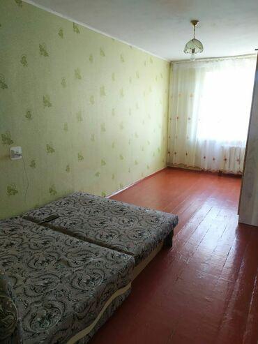 Район физ.прибора.2 комнаты, индивидуального типа. Комнаты просторные