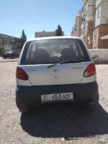Транспорт - Балыкчы: Daewoo Matiz 0.8 л. 2003 | 701808306 км