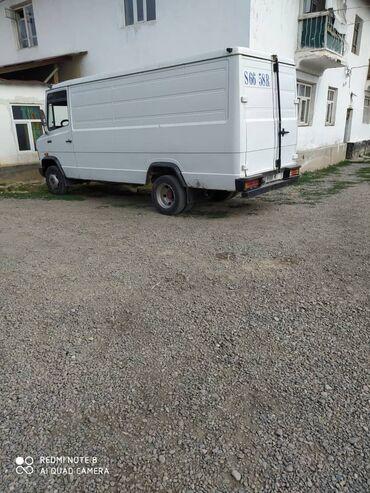 Мерседес гигант 814 в бишкеке - Кыргызстан: Мерседес Гигант Сатылат