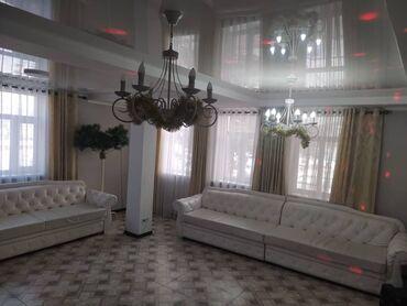 Бокалы для шампанского 12 штук - Кыргызстан: Сдам в аренду Дома Посуточно от собственника: 402 кв. м, 12 комнат