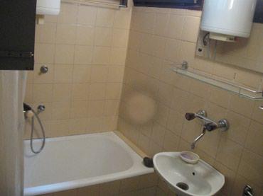 Crnogorska nosnja - Srbija: Apartment for sale: 1 soba, 30 kv. m