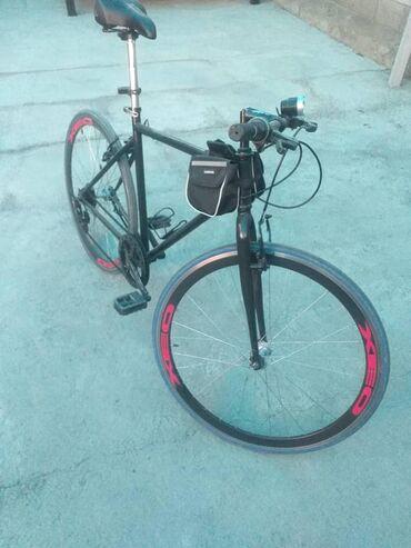 Спорт и хобби - Ала-Тоо: Продаю велосипед в отличном состоянии