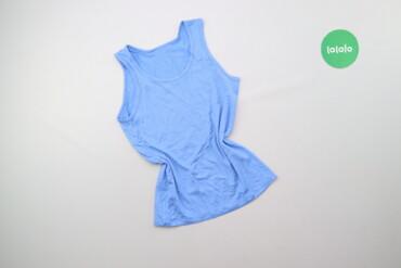Дитяча базова майка Airism, зріст 140 см    Довжина: 49 см Ширина плеч