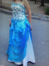 Платье для выпускного вечера. корсет в Бишкек