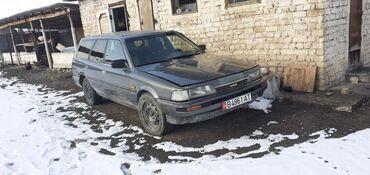 toyota lexcen в Кыргызстан: Продаю назапчасти тойота камри дизел 2куб