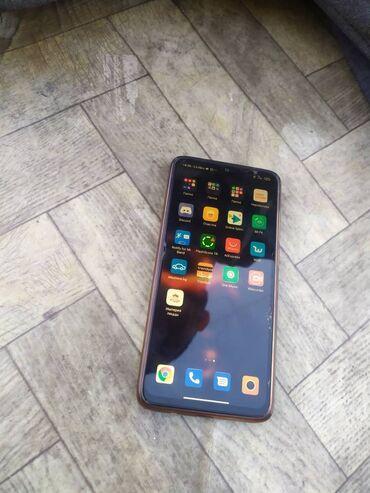 Б/у Xiaomi Redmi Note 8 Pro 128 ГБ Зеленый