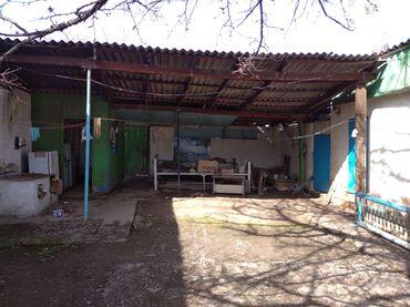Недвижимость - Кара-Балта: Продаю дом в г Кара Балта ул Труда 115 напротив барахолки. 3 комнаты в