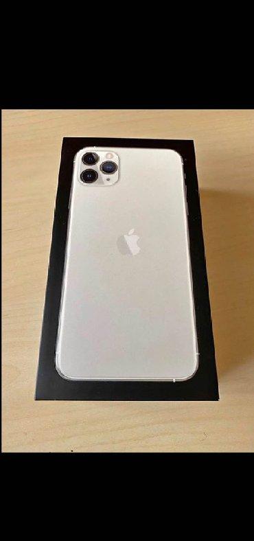Πωλείται iPhone 11 Pro Max αγορασμένο 7/3/2020 από κοτσοβολο . Silver
