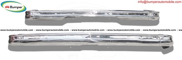 BMW E21 bumper (1975-1983) by stainless steel in Banepa