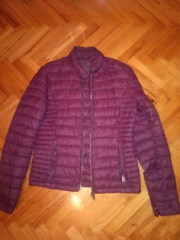 Prolecna jakna marka keno zvati na - Srbija: Prolecna new yorker jakna XS