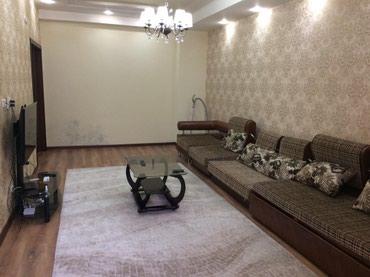 Сдается квартира: 3 комнаты, 106 кв. м., Бишкек в Бишкек