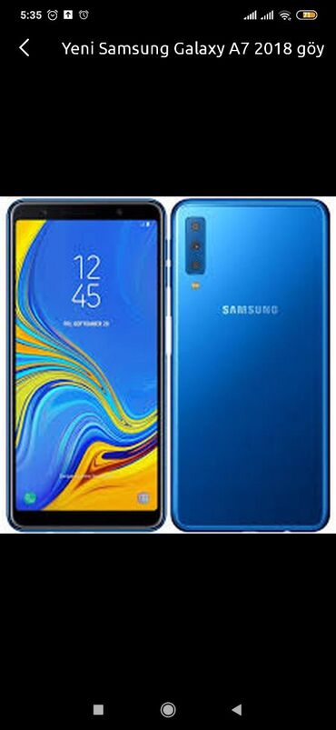 Samsung-galaxy-note-5-satiram - Saray: SUMQAYITDA QALAM A7 2018 LAŞ İŞLİ 350AZ