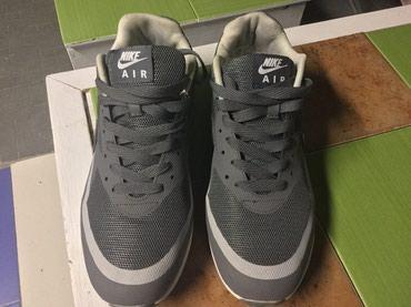 Nike patike par puta obucene br 44 bez znakova ostecenja - Sopot