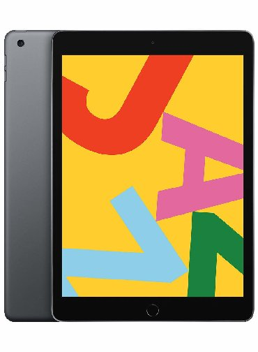 audi a4 16 at - Azərbaycan: Apple iPad 7 Wifi (10.2 inc) - 32GB, Space Gray Rose