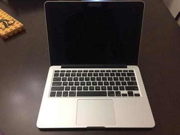 Macbook Pro 13. Retina, Late 2013 Core i7 8 Gb ram 500 Gb SSD в Ош