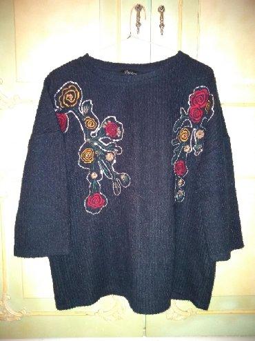 Ženska odeća   Nis: Novi džeperčić iz Waikkikia veličina L, šireg kroja