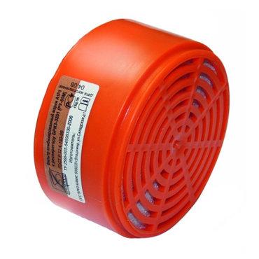 Фильтр А1Р1 к респиратору ру-60мПатроны различаются по составу