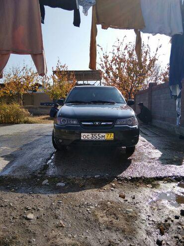 Daewoo Nexia 1.5 л. 2011 | 87000 км