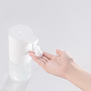 Бытовая химия, хозтовары - Кыргызстан: Автоматический бесконтактный дозатор диспенсер для мыла xiaomi