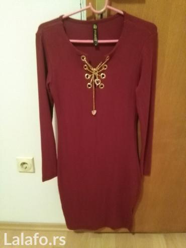 Nova haljina, nikada obucena, belicina s - Kragujevac