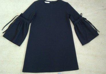 Новое платье трапеция (1раз надевали) р.46-48 в Бишкек