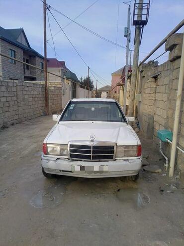 brilliance m2 1 8 at - Azərbaycan: Mercedes-Benz 190 1.8 l. 1984 | 44444698 km