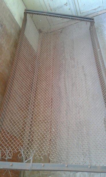 Sumqayıt şəhərində kravat setkasi. bir az basda setka qopub sekilde gistermisem catdirilm