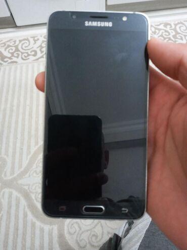 Samsung-j7-2016 - Азербайджан: Б/у Samsung Galaxy J7 16 ГБ Черный