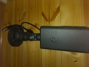 hd camera в Азербайджан: Svitnoy kamera Hd-sd 4xiotical zoom1080p2.0Mega pixel camera 65 manata