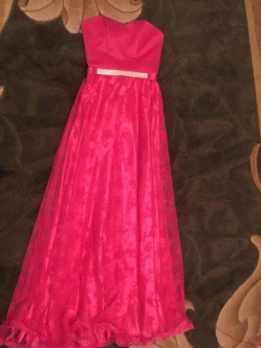 Очень красивое платье размер 42-46 в Бишкек