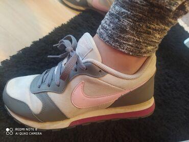 Nike patike u odlicnom stanju