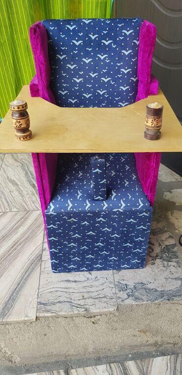 Другие товары для детей в Кант: Детский стул для дцп