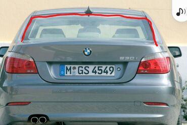 BMW 5 series 3.5 л. 2008 | 100000 км