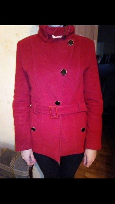 • Пальто не продувается , очень теплое in Pokhara