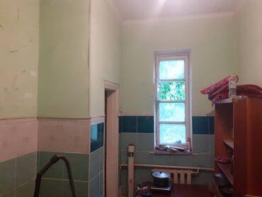 Ремонт и строительство - Кызыл-Кия: 3 комнаталуу квартира бардык шартары менен Кызыл кия болжол менен нало
