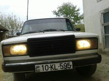 Bakı şəhərində VAZ (LADA) 2107 2002