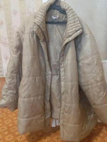 Продаю зимнюю куртку. Размер до 60. В хорошем состоянии