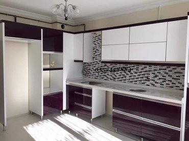 Bakı şəhərində Mutfak mobilyalarin sifarisle hazirlanmasi.paqonmetresi 170 manatdan b