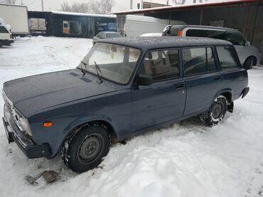 куплю 2104 в Кыргызстан: ВАЗ (ЛАДА) 2104 0.6 л. 2007 | 1289000 км