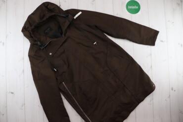 Жіноча куртка Zara Basic, p. XS    Довжина: 82 см Ширина плечей: 44 см