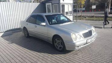 пескоблок бишкек цены в Кыргызстан: Mercedes-Benz 320 3.2 л. 2001