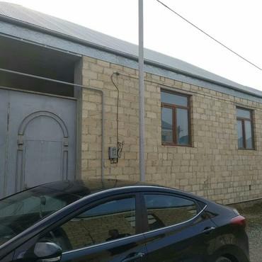 gence-ev-satilir - Azərbaycan: Gence seheri aftazavod 3 mertebeden donende mektebin yaxinligi ev 4 ot