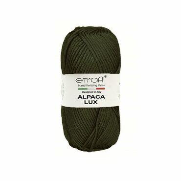 Беретка вязанная - Кыргызстан: Пряжа Etrofil Alpaca LuxСостав:50%Акрил25%Альпака25%Шерсть