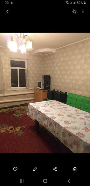 квартиры в кара балте in Кыргызстан | ПРОДАЖА КВАРТИР: 7 кв. м, 5 комнат, Сарай